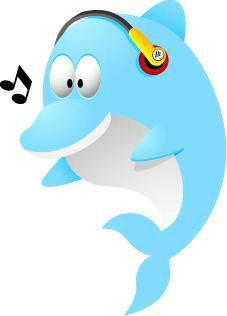 Chương trình học lớp Lá ( 5 đến 6 tuổi )_ Lớp Dolphin