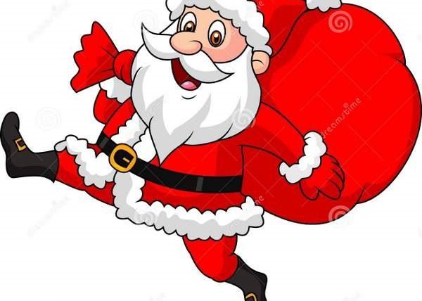 Thông báo tổ chức lễ hội giáng sinh và chào đón năm mới