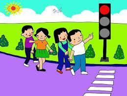 """Thông báo tổ chức ngày hội """" An toàn giao thông cho trẻ em """""""